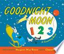 Goodnight Moon 123 Lap Edition