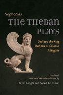 The Theban Plays [Pdf/ePub] eBook