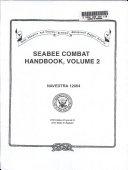 Seabee Combat Handbook  Volume 2  Training Manual  Traman   March 1996