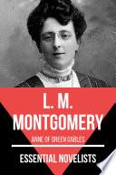Essential Novelists   L  M  Montgomery