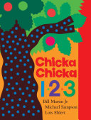 Chicka Chicka 1, 2, 3 Pdf/ePub eBook
