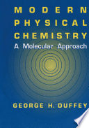 Modern Physical Chemistry