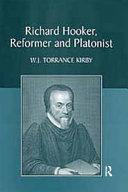 Richard Hooker, Reformer and Platonist