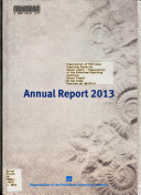 Annual Report   Organization of the Petroleum Exporting Countries