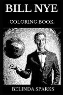 Bill Nye Coloring Book