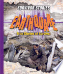Earthquake  : True Stories of Survival