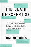 The Death of Expertise Pdf
