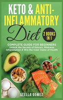Keto Diet And Anti Inflammatory