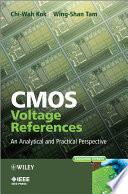 CMOS Voltage References