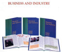 Business and Industry Encyclopedia  Volume 6