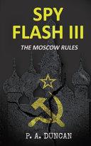 Spy Flash III Book