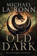 Old Dark (Book 1) [Pdf/ePub] eBook