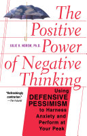 Pdf The Positive Power Of Negative Thinking Telecharger