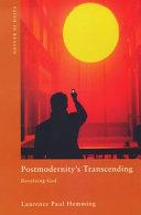 Postmodernity s Transcending