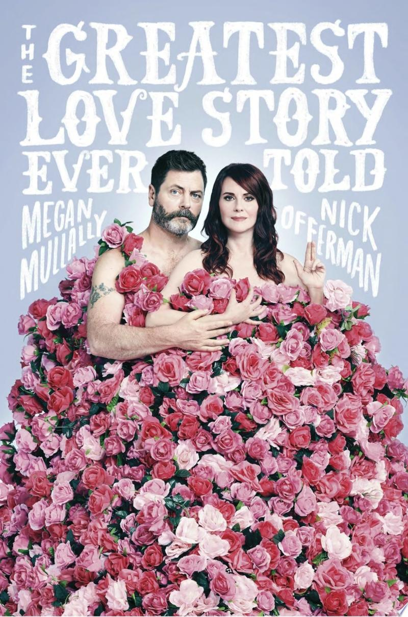 The Greatest Love Story Ever Told image
