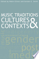 Music Traditions  Cultures  and Contexts
