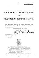 General Instrument and Oxygen Equipment
