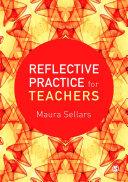 Reflective Practice for Teachers Pdf/ePub eBook
