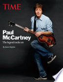 TIME Paul McCartney