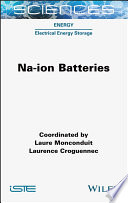 Na ion Batteries