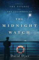 The Midnight Watch Pdf/ePub eBook
