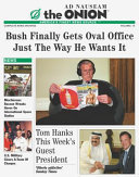 The Onion Presents Complete News Archives