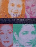 Latinas  Book