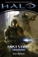 Halo: First Strike ebook