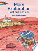 Mars Exploration Book PDF