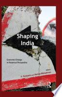 Shaping India