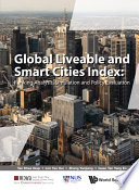 Global Liveable And Smart Cities Index  Ranking Analysis  Simulation And Policy Evaluation