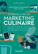Pdf Le grand livre du marketing culinaire Telecharger