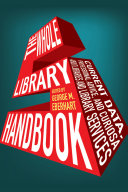 The Whole Library Handbook 5