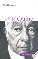 W. V. Quine