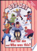 Books - Not for Me and Who was This? | ISBN 9780174015000