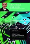 EMC for Printed Circuit Boards