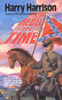 A Rebel In Time Book