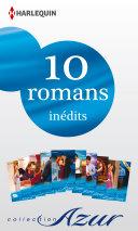 10 romans Azur inédits (no3425 à 3434 - janvier 2014)