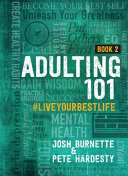 Adulting 201 Book