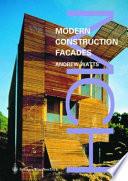 Modern Constuction: Facades