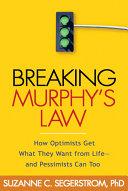 Breaking Murphy's Law Pdf/ePub eBook