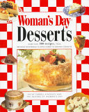Woman s Day Desserts