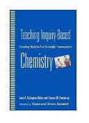 Teaching Inquiry-based Chemistry