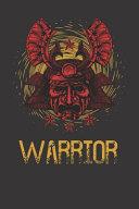 Viking Warrior Notebook Journal