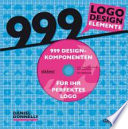 999 Logo-Design-Elemente