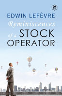 The Reminiscences Of A Stock Operator Book PDF