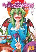 My Monster Secret Vol. 22 [Pdf/ePub] eBook