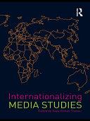 Pdf Internationalizing Media Studies Telecharger