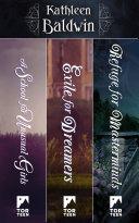 The Stranje House Series Pdf/ePub eBook