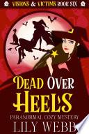 Dead Over Heels Book